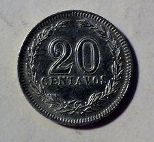 Argentinia / Argentinien - 20 Centavos - 1923 - vz / xf