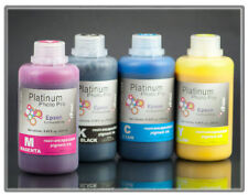 4 x 250ml RIHAC Refill Pigment ink - Epson 4400 4450 7400 7450 9400  compatible
