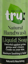 Natural Handwash Liquid Soap - Powerful against grime, germs, and viruses