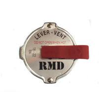 Radiator Cap Lever Vent 18 - 22lbs