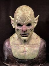 Madness FX Full Silicone Mask - Havoc the Orc - Shipped Free & MADE IN THE USA!
