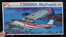 CESSNA SKYHAWK  1/48  NICHIMO  MODEL KIT