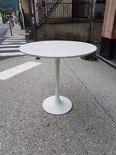 MAURICE BURKE POUR ARKANA - DESIGN 1960 - TABLE TULIPE