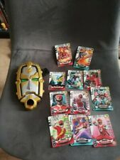 Saban's Power Rangers Megaforce Deluxe Gosei Morpher