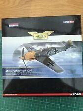 Corgi Aviation US32110 Messerschmitt BF109E Lt. Adolf Galland 1940 Lt Ed 1/72
