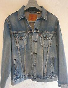 Levis jacket large