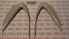Protezione cover Cupolino Front fairing protection Ducati Panigale 1199 899 OEM