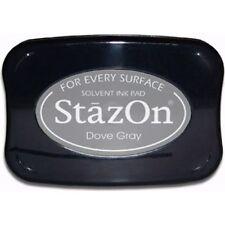 StazOn® Solvent Ink - DOVE GRAYNEW YF17