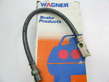 Wagner F80001 Brake Hydraulic Hose - Rear Center
