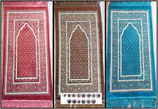 childrens child kids prayer mat rug islamic muslim lot BUY 3 GET 1 FREE