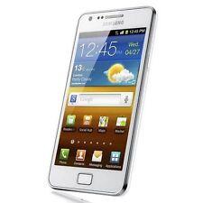 Samsung Galaxy S II with O2 Network