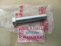 NEW NOS Kawasaki Cylinder Head Bolt 750 Mach IV H2 H2A H2B H2C 92015-049 AA10