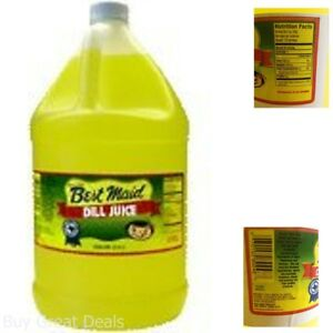 1 Gal Best Maid Dill Juice - Number1 Pickle In Texas New