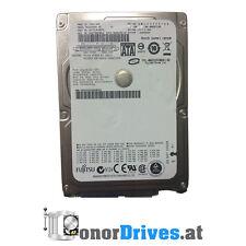 Fujitsu MHZ2250BH G2 - CA07018-B075 -  250 GB - SATA - CA21344-B71X