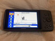 Garmin GPSMAP 276Cx  GPS ENTRA E LEGGI