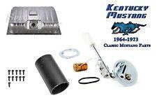 70 Mustang Gas Tank Kit / Fuel Tank Kit American Design 1970 - Spectra Premium