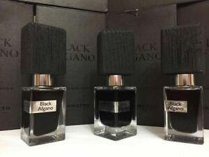 """⭐⭐⭐⭐⭐Nasomatto Black Afgano Extrait De Parfum """"Profumo Estratto"""" 30ml"""