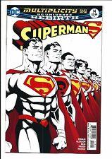SUPERMAN # 13 (DC Universe Rebirth, Mar 2017), NM/M NEW