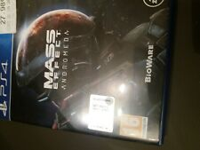 VIDEOGIOCO MASS EFFECT ANDROMEDA PS4 GIOCO VIDEOGAME PLAY STATION 4