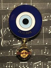 Hard Rock Cafe Istanbul (closed) 2nd Anniversary Pin