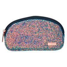 NEW TOP MODEL GLITTER BEAUTY BAG