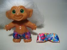 Troll Doll Clothes Trolls Panties Only Lot Of 2 For Your Vintage Dam Troll Doll