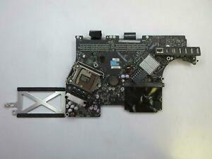 "Apple iMac A1311 21.5"" Mid 2010 Intel Logic Board 820-2784-A 631-1335"