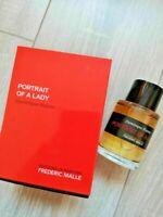 Frederic Malle Portrait Of A Lady Eau De Parfum 100 Ml/3.4 fl.oz New in the Box