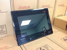Avaya A175 Flare Android Tablet Video Device w/ Battery BATTA175 700500107 used