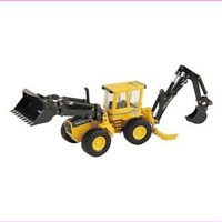 JOAL 1/50 Volvo BM 6300 Excavator loader  with Rubber Wheels MADE IN SPAIN