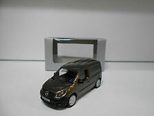 MERCEDES BENZ CITAN PANEL VAN LIMONIT BROWN NOREV 3 INCHES 1/64 BOX DEALER