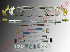 Springs Adjuster Hardware Drum Brake Ford Aerostar 1990-1997 Ranger 90-1994