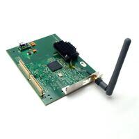 Zebra 29652-100 Rev. A Wireless Network Card w/Antenna For R110xi4 Printer