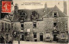 CPA  La Bratagne Pittoresque -  Pont- Scorff - La Maison des Princes  (431174)