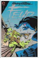Feud #1 (July 1993, Epic Comics)