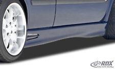 Seitenschweller Opel Astra G Schweller Tuning SL0