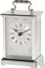 traditionnel argent finition distribution Horloge Londres Co