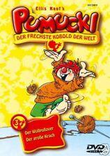 DVD * PUMUCKL DVD 3 - CLARIN - BAYRHAMMER # NEU OVP !