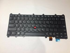 Lenovo Thinkpad Yoga 260 00PA124 00PA206 Keyboard NEW