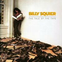 Billy Squier - The Tale of the Tape [CD]