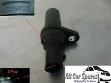 Fiat Panda Crankshaft Sensor 1.1 55229700