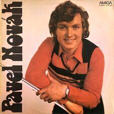 Pavel Novák 1975 AMIGA – 8 55 425 FUNK BREAKS Gustav Brom & Walter Kubiczeck LP