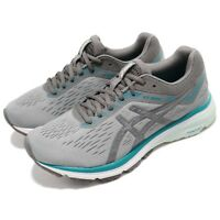 Asics GT-1000 7 D Wide FlyteFoam Stone Grey Womens Running Shoes 1012A029-020