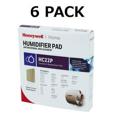 Whole House Humidifier Filter Pad For Aprilaire 6-Pack 550 558