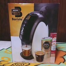 Nescafe Gold Blend Barista Model Coffee Maker PM9631 White 100V Spec NEW