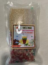 Mix Bean & Cassava Dessert Che Ba Mau Product Of Viet Nam