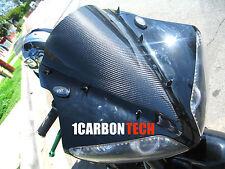 04 05 06 2004 2005 2006 YAMAHA YZF R1 CARBON FIBER WINDSCREEN