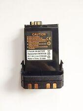 Nntn7038 Battery For Motorola Axp6000 Apx7000 Apx8000 Srx2200 Partable Radios