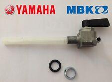 Robinet origine Motobécane mobylette MBK 51 cyclomoteur essence NEUF fuel valve