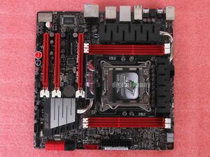 ASUS RAMPAGE IV GENE Motherboard Intel X79 Express LGA 2011 DDR3